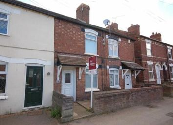 Thumbnail 2 bed terraced house to rent in Lincoln Road, Wrockwardine Wood, Telford