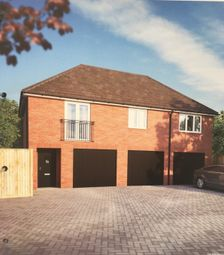 Thumbnail 2 bed detached house to rent in Skipper Road, Whiteley Meadows, North Whiteley, Curbridge