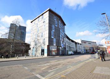 Thumbnail 1 bed flat for sale in 96 Garratt Lane, Wandsworth