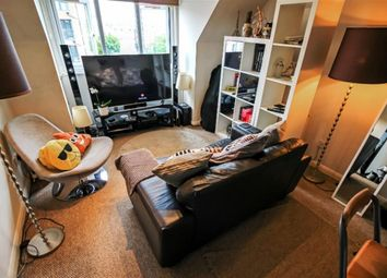 Gainsborough Lodge, Hindes Road, Harrow, Middlesex HA1. 1 bed flat