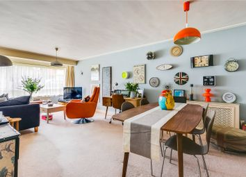 Thumbnail 2 bed flat for sale in Beechworth, Willesden Lane, London
