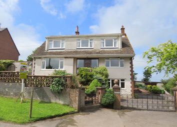Thumbnail 5 bed detached house for sale in High Laws, Silloth, Wigton