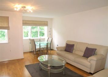 Thumbnail 2 bed flat to rent in Fernwood Court, Southgate