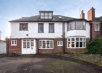 Thumbnail 8 bed detached house for sale in Westfield Road, Edgbaston