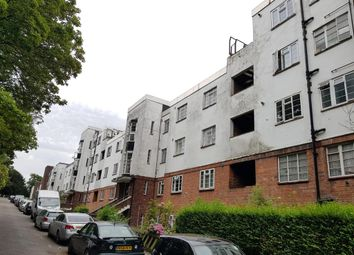 Thumbnail 2 bed flat to rent in Bradley Road, London