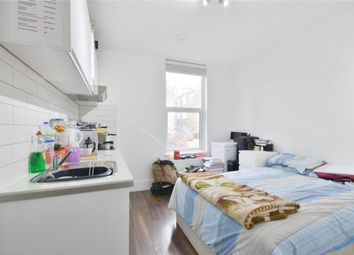 Thumbnail  Studio to rent in Kingsgate Road, West Hampstead