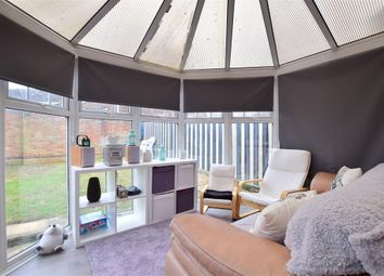 Thumbnail 3 bedroom end terrace house for sale in Auden Road, Larkfield, Aylesford, Kent