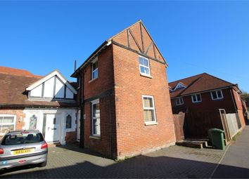Thumbnail 2 bed semi-detached house for sale in Springfield Valley, St Leonards-On-Sea, East Sussex