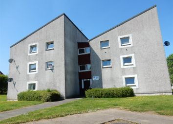 Thumbnail 2 bedroom flat for sale in Ballerup Terrace, East Kilbride, Glasgow