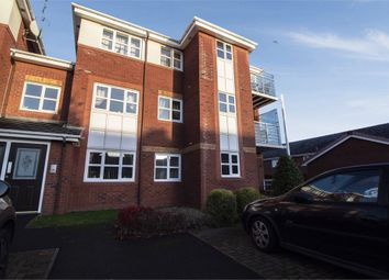 2 bed flat for sale in Atherton Close, Ashton-On-Ribble, Preston, Lancashire PR2