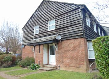 Thumbnail 1 bed end terrace house to rent in Simpson Close, Maidenhead