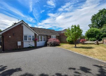 Thumbnail 3 bed detached bungalow for sale in Toms Lane, Kings Langley, Hertfordshire