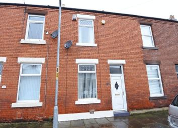 Thumbnail 2 bed terraced house for sale in Cranbourne Road, Carlisle