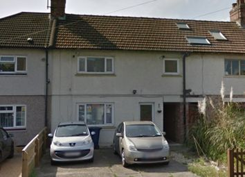 4 bed terraced house for sale in Donnington Bridge Road, Oxford OX4
