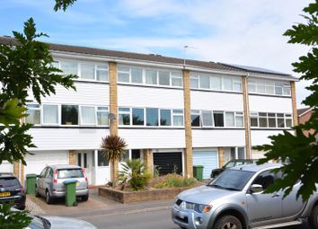 Thumbnail 4 bed terraced house for sale in Bedster Gardens, West Molesey
