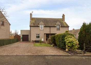 Thumbnail 2 bed semi-detached house for sale in Inverarity Crescent, Hillside, Montrose