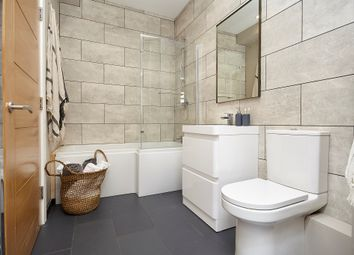 Thumbnail 3 bed town house for sale in Maritime Court, Manor House Street, Hull