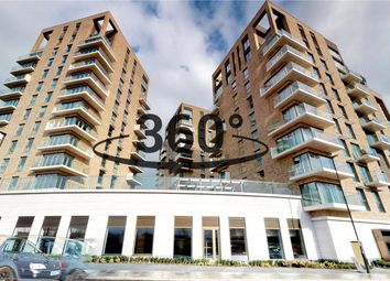 Thumbnail 2 bed flat for sale in Patterson Tower, 301 Kidbrooke Park Road, London