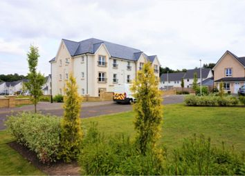 Thumbnail 2 bed flat for sale in College Medway, Dalkeith