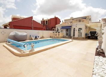 Thumbnail 4 bed villa for sale in Torrevieja, Alicante, Spain