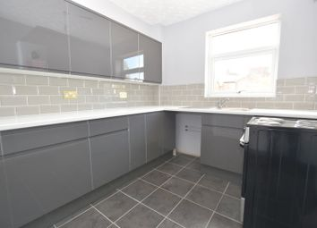 Thumbnail 3 bed terraced house to rent in Florence Street, Newcastle Under Lyme, Staffordshire