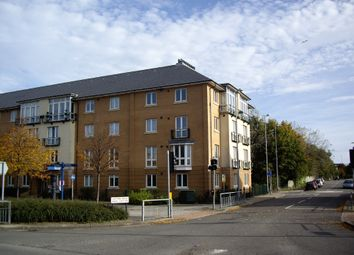 Thumbnail 2 bedroom flat to rent in Vellacott Close, Cardiff