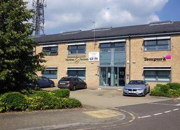 Thumbnail Business park for sale in Unit 11 Prisma Park, Berrington Way, Basingstoke, Hampshire