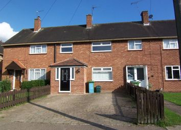 Thumbnail 3 bed terraced house to rent in Chadwell Avenue, Cheshunt, Waltham Cross