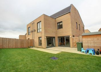 Thumbnail 4 bed semi-detached house for sale in Broadleaf Walk, Birtley, Chester Le Street