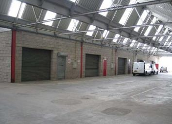 Thumbnail Light industrial to let in A Block, Red Scar Business Park, Longridge Road, Preston