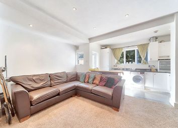 Thumbnail 3 bed flat to rent in Norbury Avenue, London