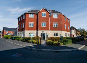 2 bed flat for sale in Six Mills Avenue, Gorseinon, Swansea, West Glamorgan SA4