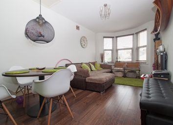 Thumbnail 1 bed flat to rent in Carlingford Road, South Tottenham, London
