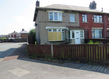 Thumbnail 3 bedroom end terrace house for sale in Cherwell Terrace, Middlesbrough