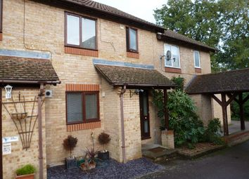Thumbnail 2 bed terraced house to rent in Alfred Close, Worth, Crawley