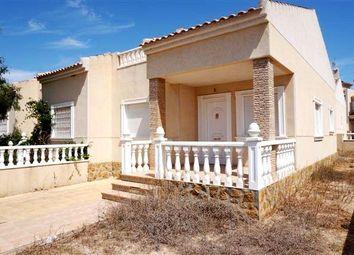 Thumbnail 3 bed chalet for sale in La Palomina 03140, Guardamar Del Segura, Alicante