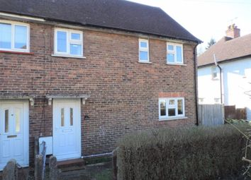 Thumbnail 3 bed property to rent in Southway, Guildford