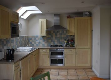 Thumbnail 3 bed flat to rent in Woodall Close, Middleton