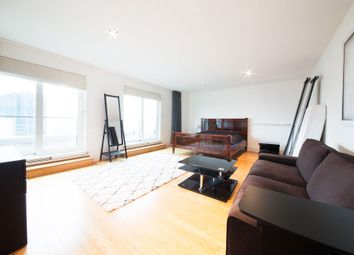 Thumbnail 2 bedroom flat to rent in Bridge House, St George Wharf, Vauxhall, London