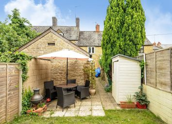 Thumbnail 2 bedroom semi-detached house to rent in Chipping Norton, Oxfordshire