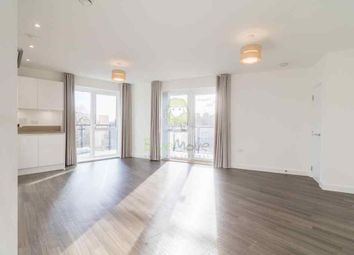 Thumbnail 3 bed flat to rent in St. Clements Avenue, Romford