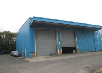 Thumbnail Industrial to let in Dabble Duck Industrial Estate, Shildon
