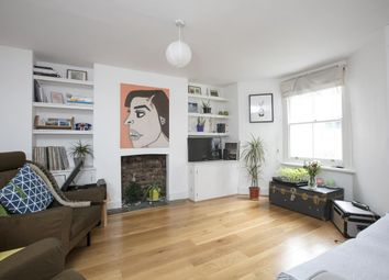 Thumbnail 2 bedroom flat for sale in Vicarage Grove, London