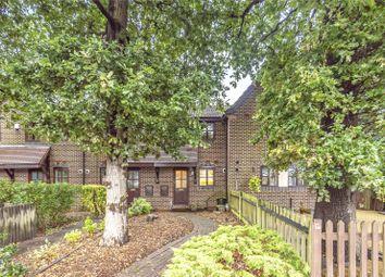 Nutkin Walk, Park Road, Uxbridge UB8. 2 bed terraced house