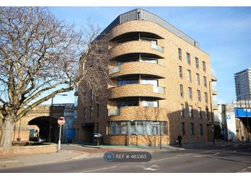 Thumbnail 3 bed flat to rent in Abbey Street, London