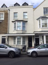 Thumbnail 4 bed town house for sale in Bellevue Road, Ramsgate