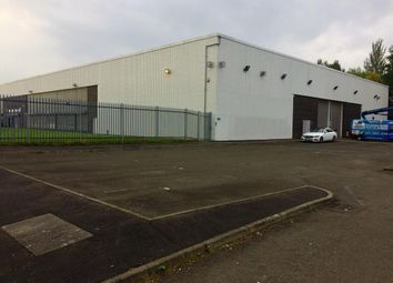 Thumbnail Industrial to let in Unit 1B - Apex, Bedlay View, Tannochside Park, Uddingston