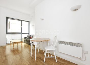 Thumbnail Studio to rent in Anlaby House, 31 Boundary Street, London