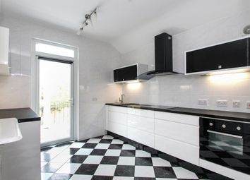 Thumbnail 3 bed flat to rent in Wickham Road, Beckenham