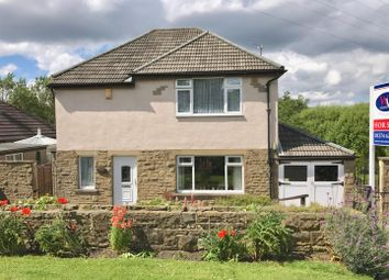 Thumbnail 3 bed detached house for sale in Bolton Hall Road, Bradford